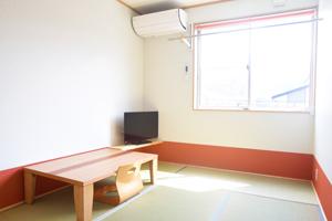 新館6畳和室(禁煙)
