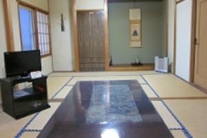 客室12畳